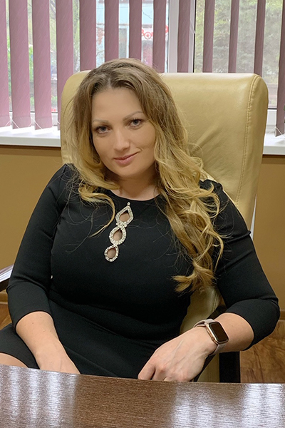 Виктория Нестеренко